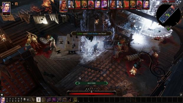 Divinity Original Sin 2 launches this September
