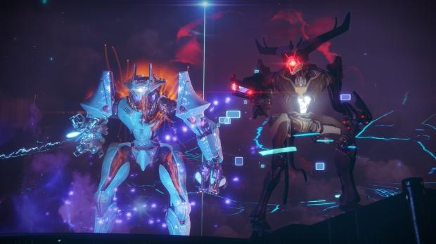 Bungie explains why Destiny 2 runs at 30FPS on consoles