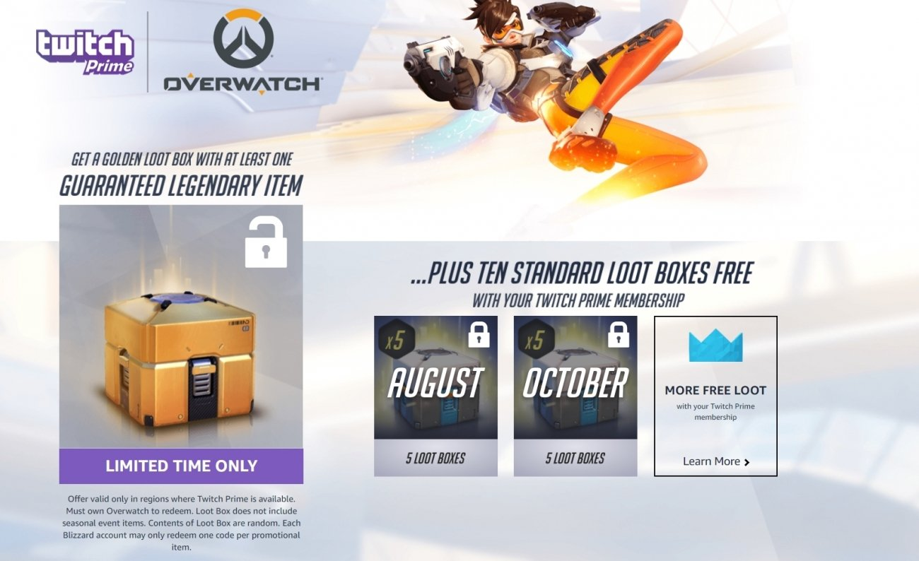 Blizzard and Twitch team up for major eSports initiative