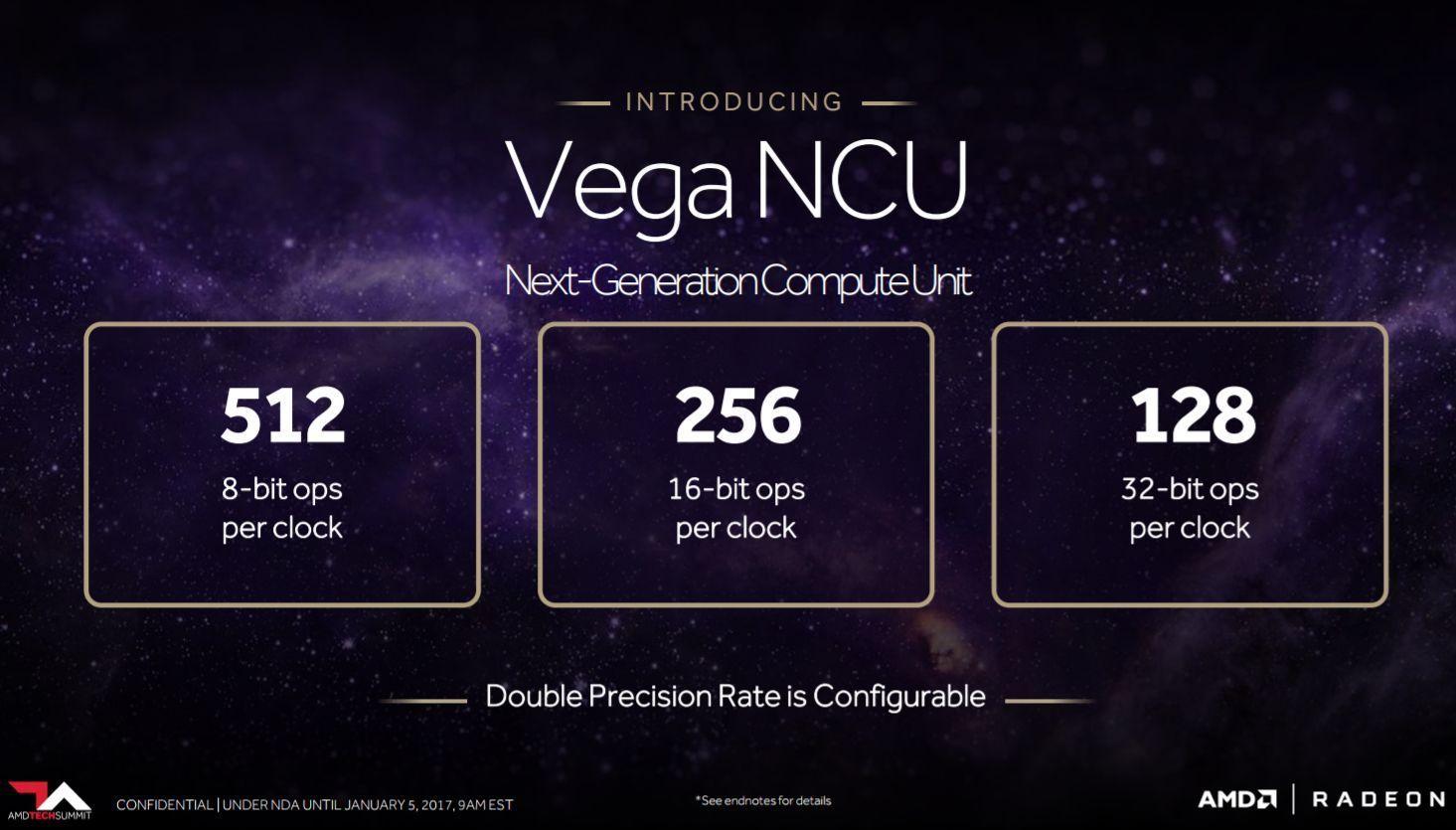 AMD Vega-based Radeon Pro WX 9100 spotted with 16GB HBM2