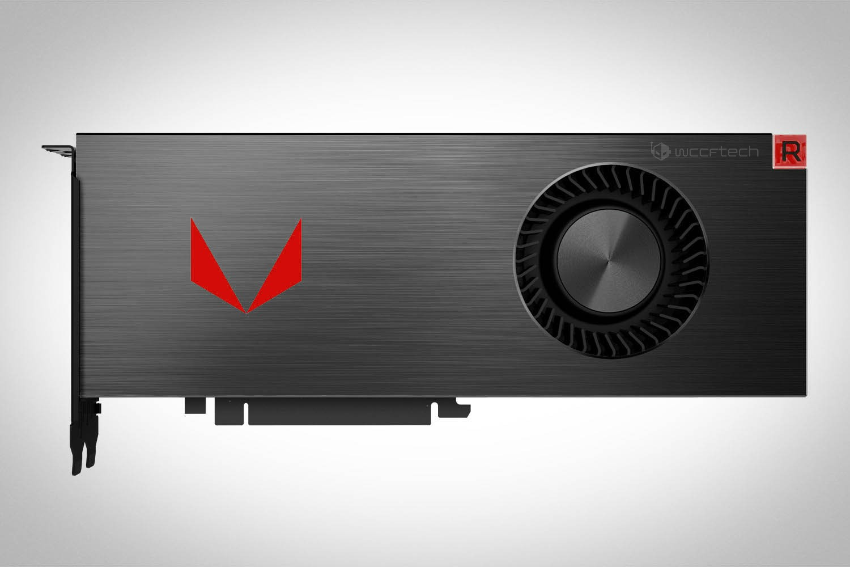 AMD Radeon RX Vega leak: 8GB HBM2, GTX 1080 perf