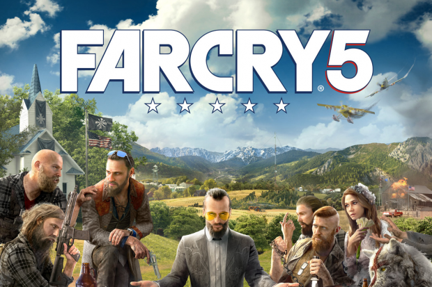 Far Cry 5 S Campaign Is 25 30 Hours Long Tweaktown