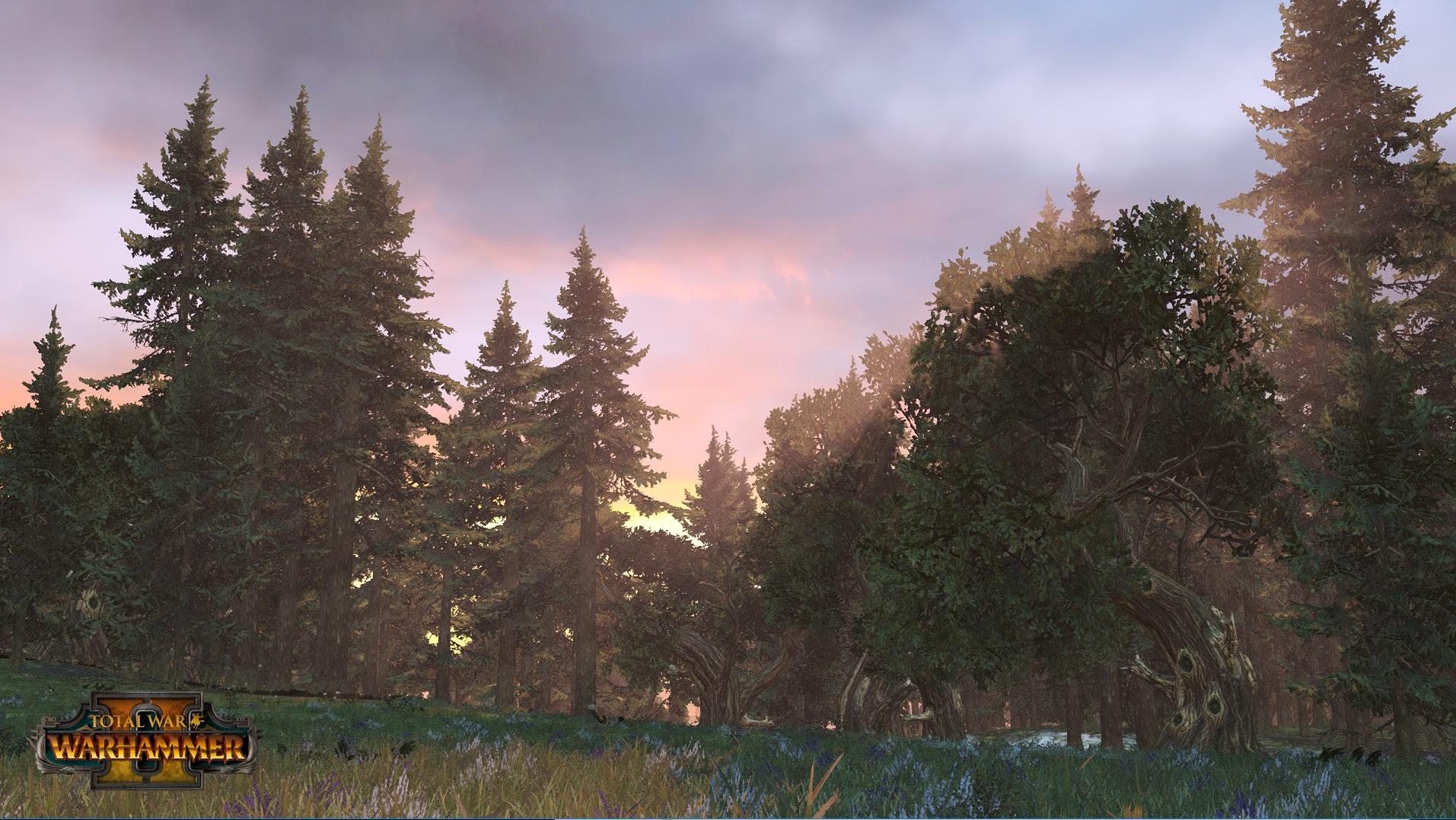 Total War: Warhammer II needs GTX 1070 for 1080p 60FPS