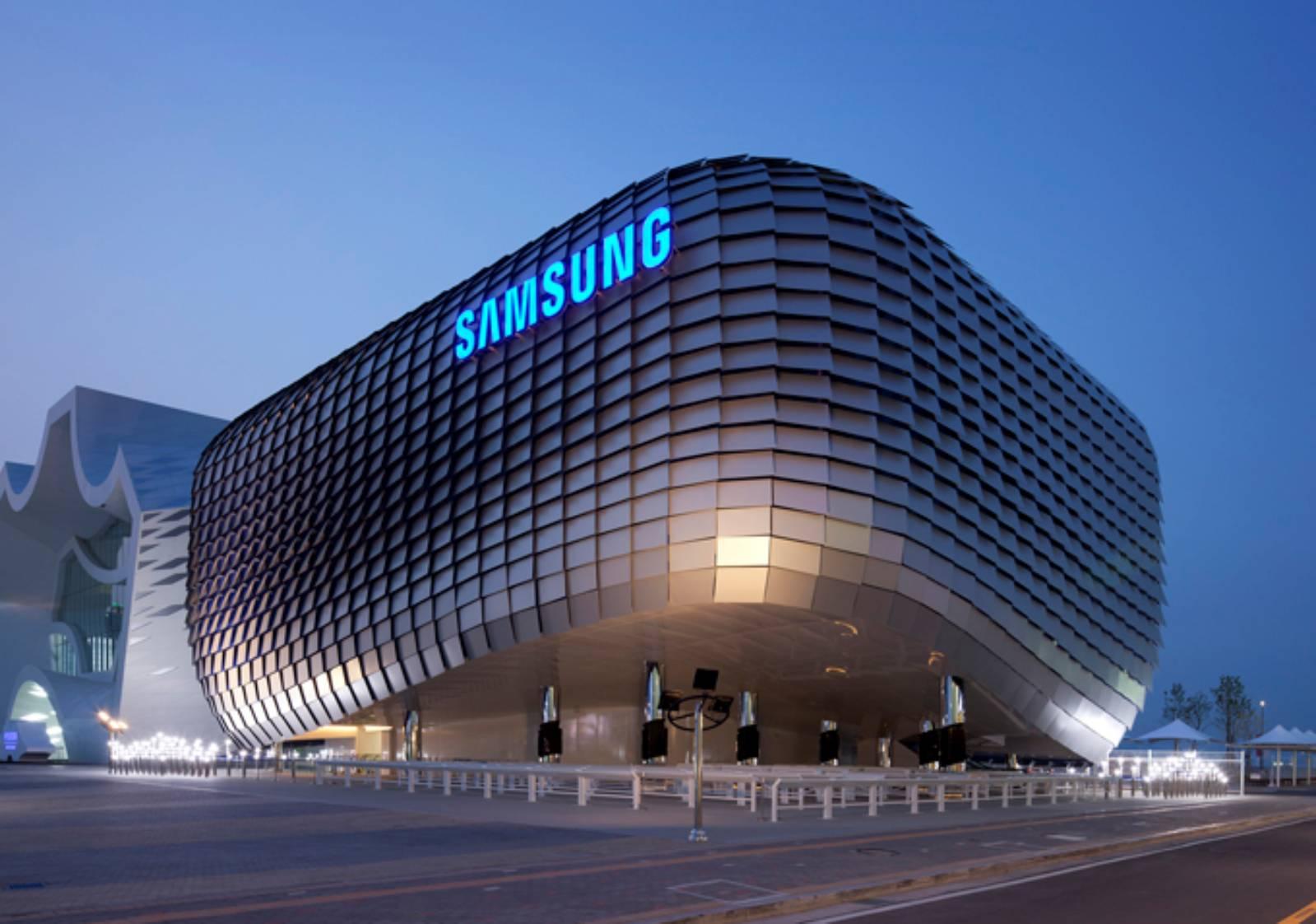 Samsung announces 11nm LPP production, 7nm EUV for 2018