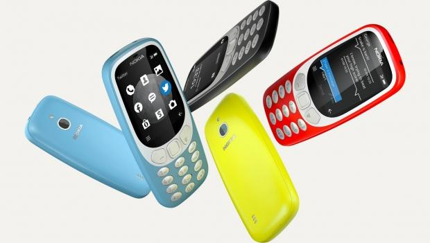 Nokia to release new 3310 model to include 3G