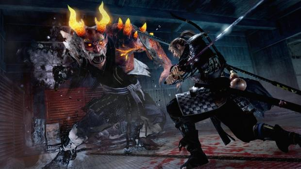 Nioh comes to PC with steep-ish spec requirements