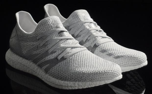 Adidas AM4 series shoes are built by robots | TweakTown