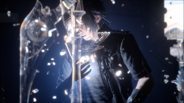 Optimizing Final Fantasy XV for consoles was very tough
