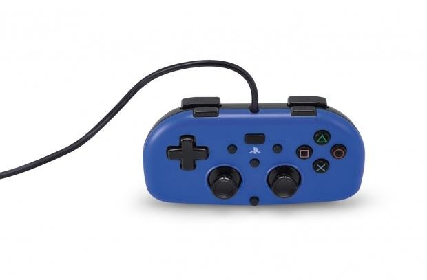 Sony's new PS4 controller for kids looks like a bad idea