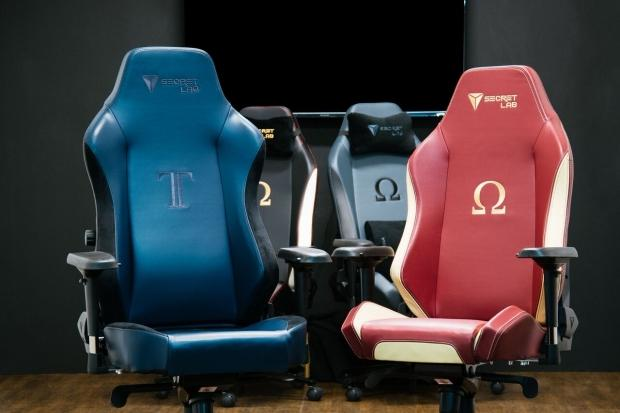 Fantastic Secretlab Unveils Their New Ultra Luxurious Napa Chairs Uwap Interior Chair Design Uwaporg