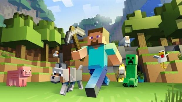 Minecraft Hits New Monthly Player Record 74 Million In Dec