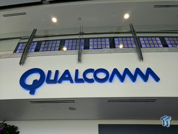 Qualcomm announces 5G design wins for Snapdragon X50 modem