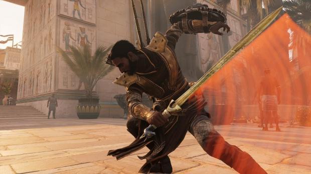 Assassin S Creed Origins New Game Beaten Reward Revealed Tweaktown