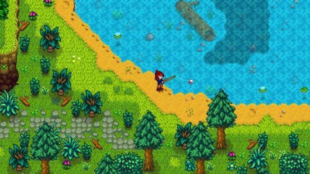 Stardew Valley multiplayer planned next month, all platforms