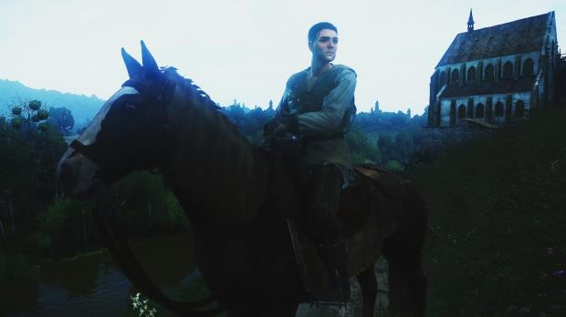 Kingdom Come: Deliverance mod gives third-person view option