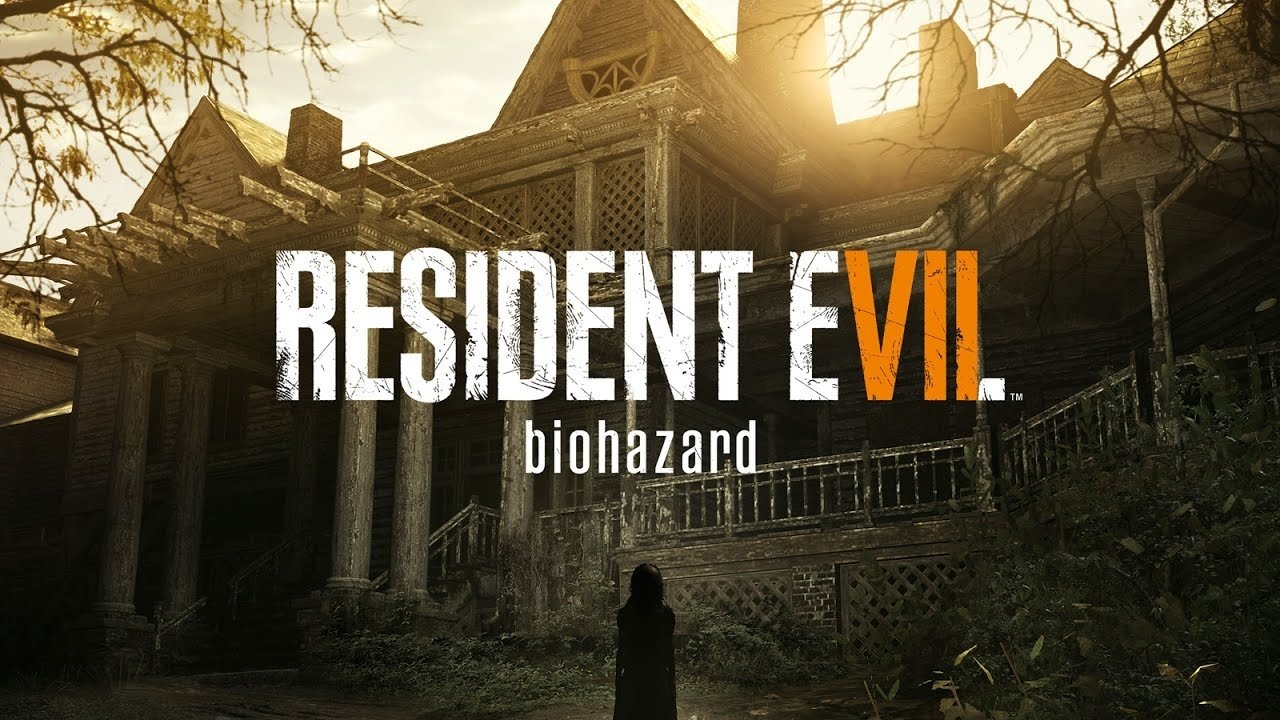 Resident Evil 7 Will Debut To Nintendo Switch Only In Japan