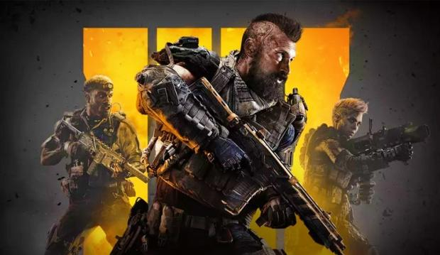 Call of Duty: Black Ops 4 locked at 60FPS on all consoles
