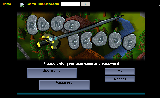Jagex will kill RuneScape Classic servers on August 6th