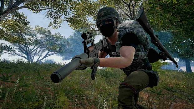 PUBG dev: we've 'fallen short' with performance improvements