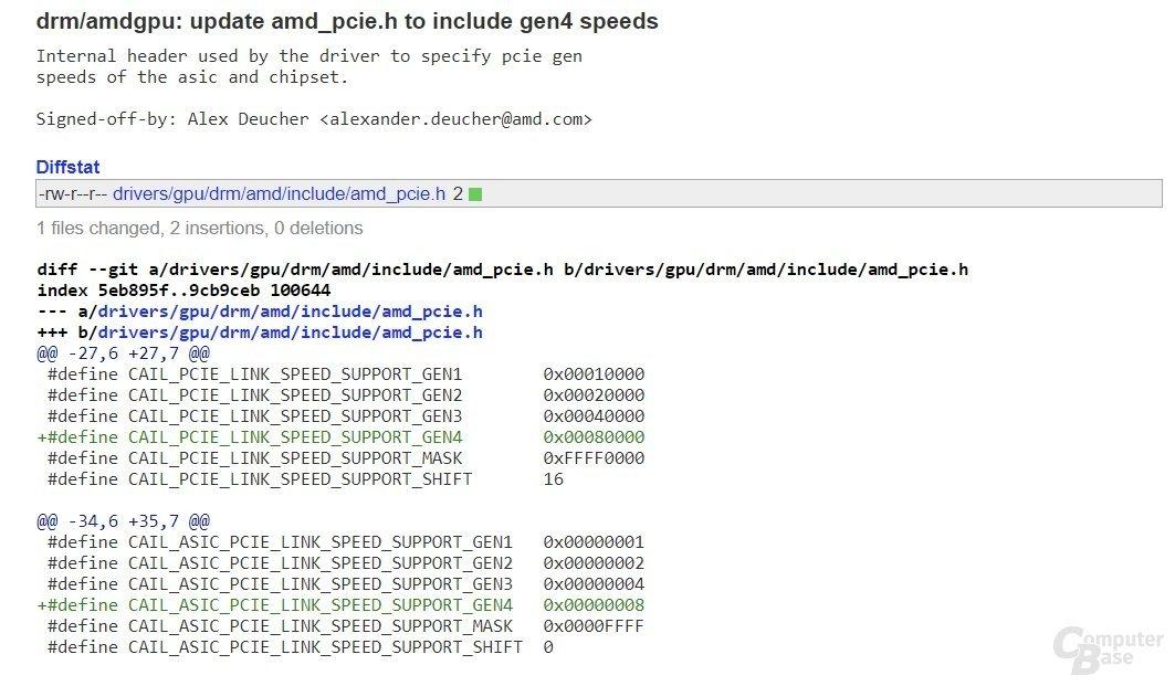 Amd S New Vega 20 Will Support Pcie 4 0 Tech Tweaktown
