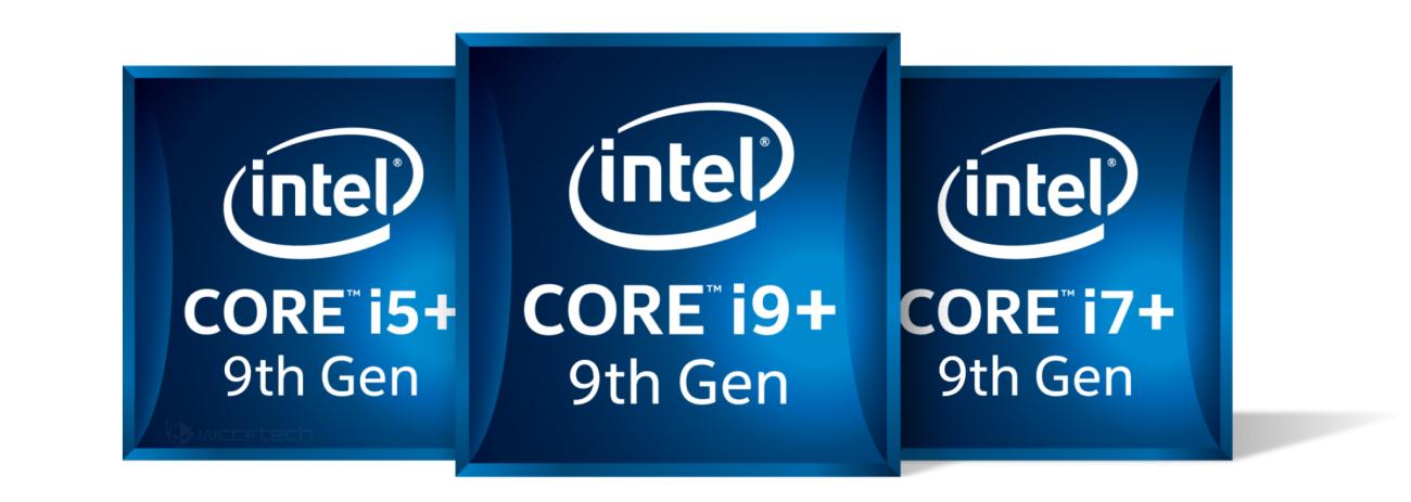 Intel Core i5-9600K: 6C/6T at up to 4 5GHz with 95W TDP