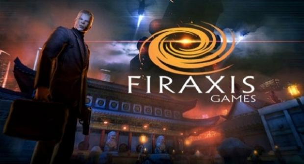 Firaxis developing new game franchise