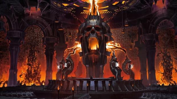 id making 'new Doom universe,' new games likely on the way
