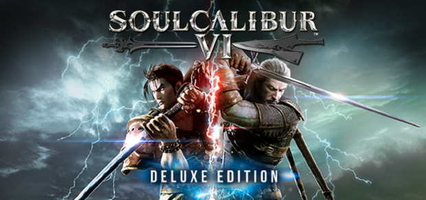 Official PC requirements for Soulcalibur VI revealed