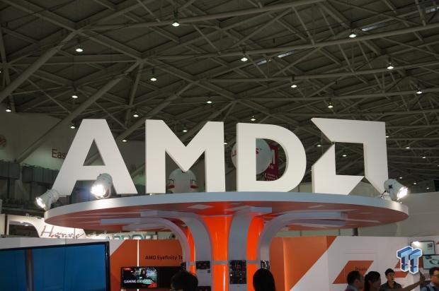 AMD taps TSMC to make next-gen CPUs and GPUs on 7nm node