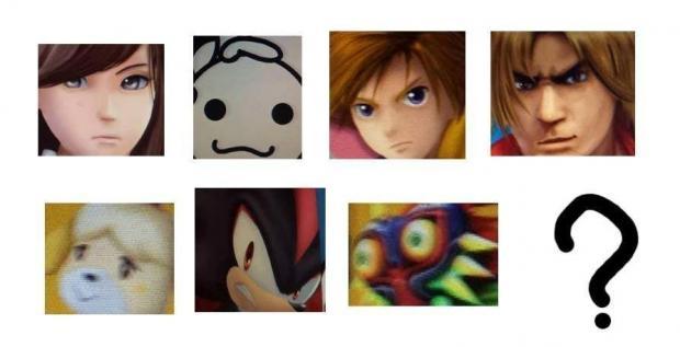 Most recent Super Smash Bros  Ultimate leak confirmed FAKE