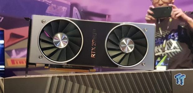 GeForce RTX 2080 Ti: 37 5% faster overall than GTX 1080 Ti