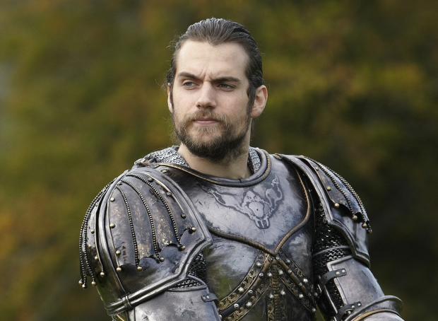 Henry Cavill to play Geralt in Netflix Witcher series
