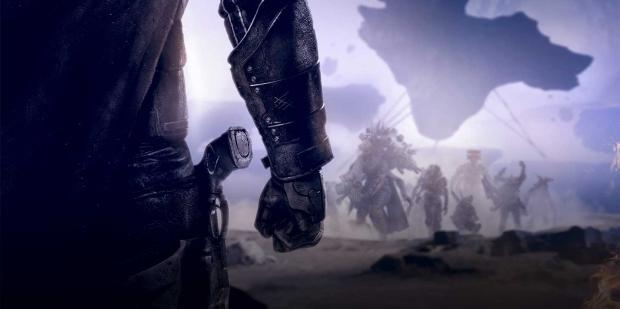 Bungie now rewards you for playing Destiny 2