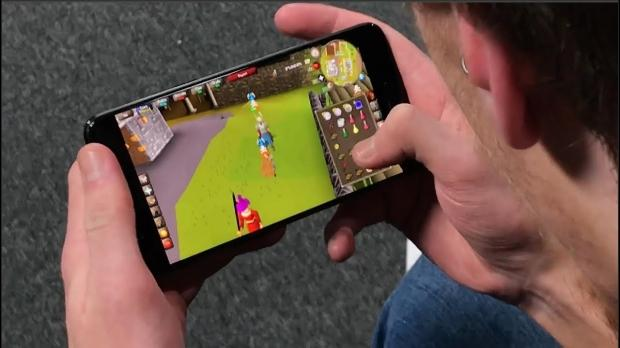 Old School RuneScape comes to Mobile, launch date revealed