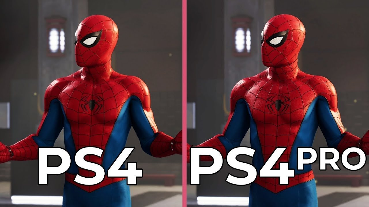 Spider-Man on PS4 is the fastest-selling Marvel game EVER