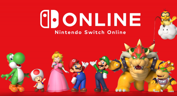 Nintendo Switch Online rolled out, firmware 6 0 0 goes live