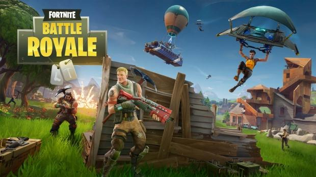 Fortnite now has an insane 78 million monthly players