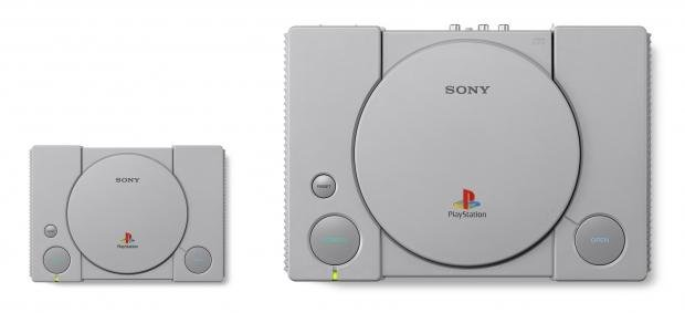 PlayStation Classic: Sony can't prevent hacking with patches