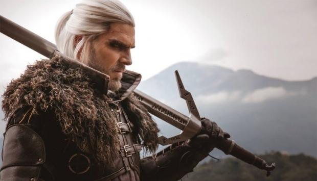 Witcher TV show's screenplay is finished