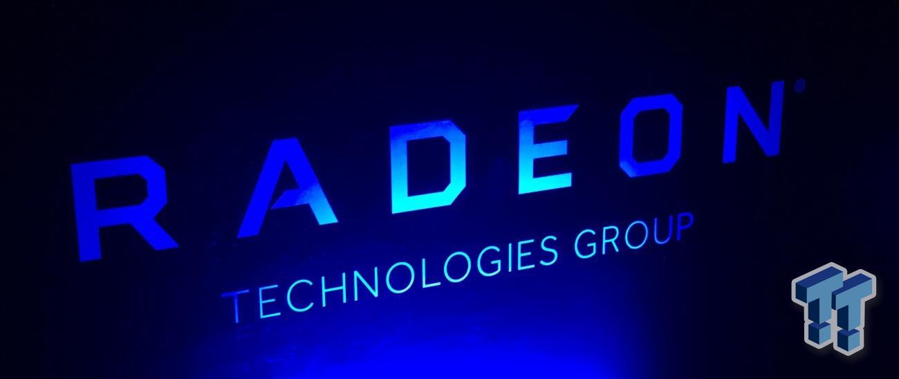 AMD Radeon RX 590 turns up on the 3DMark database