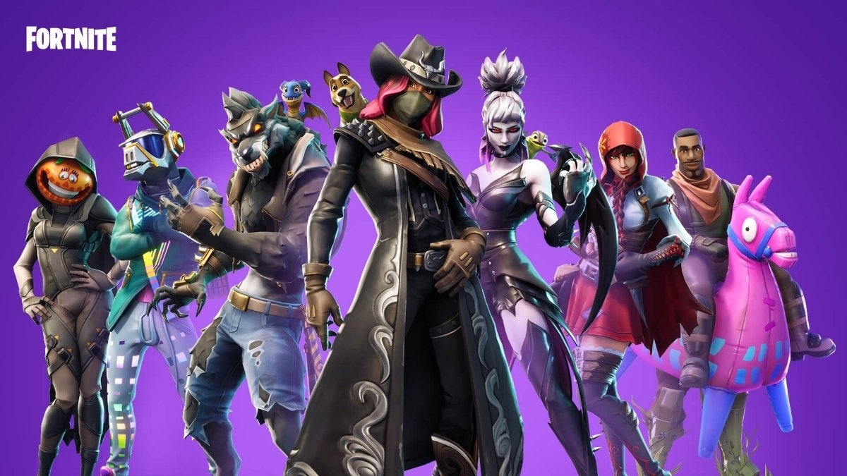 Fortnite update 6 10: PS4 Pro res jumps from 1080p to 1440p