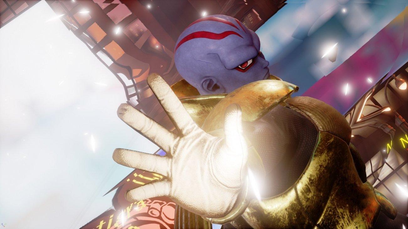 Jump Force Features Original Akira Toriyama Character Kane Tweaktown