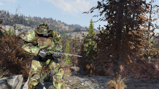 Fallout 76 microtransaction store revealed