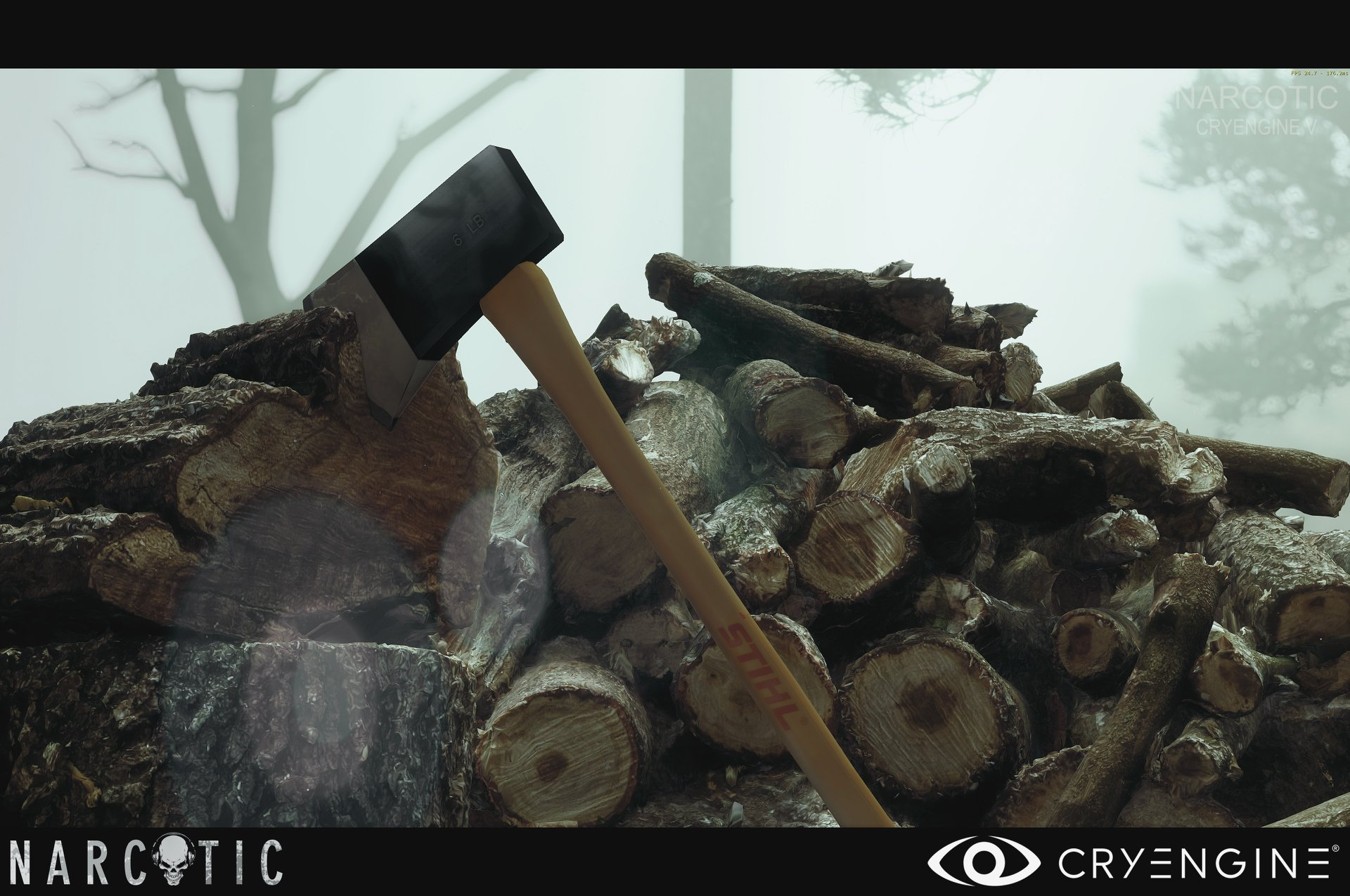 This CRYENGINE project has the best looking graphics EVER