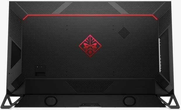 HP's new 65-inch BGFD: overclocked 4K 144Hz HDR TV for $5000