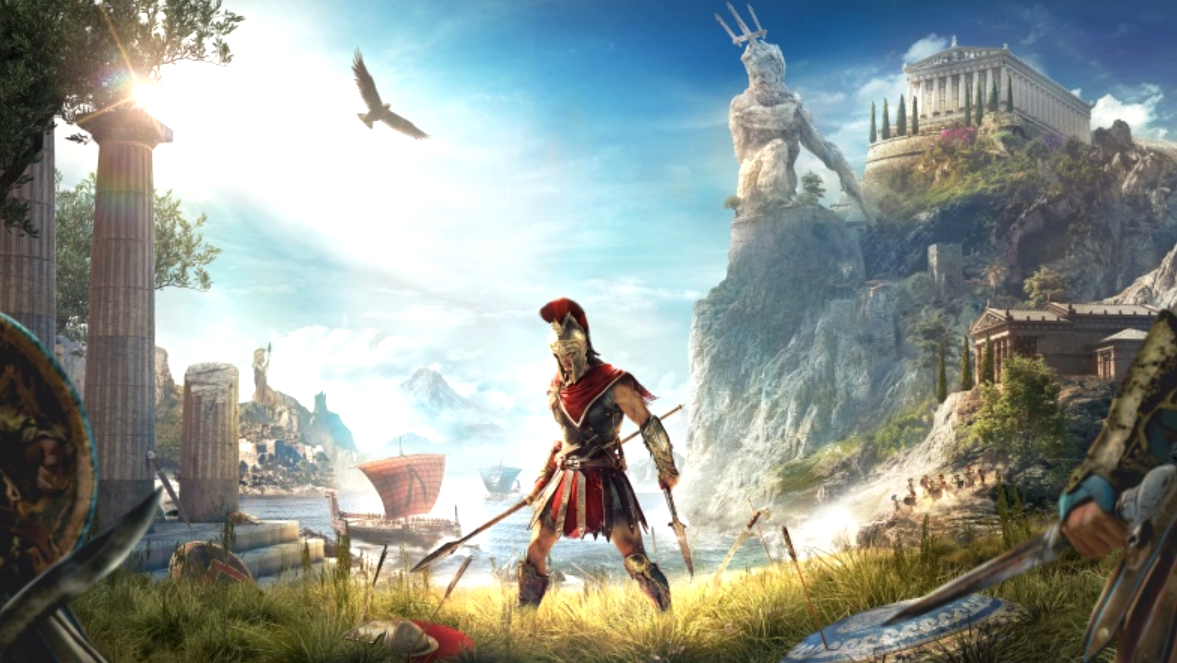 Assassin S Creed Odyssey Getting Big Changes Tweaktown