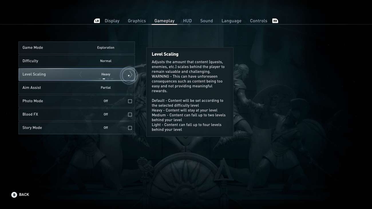 Assassin S Creed Odyssey Getting Big Changes Tweaktown