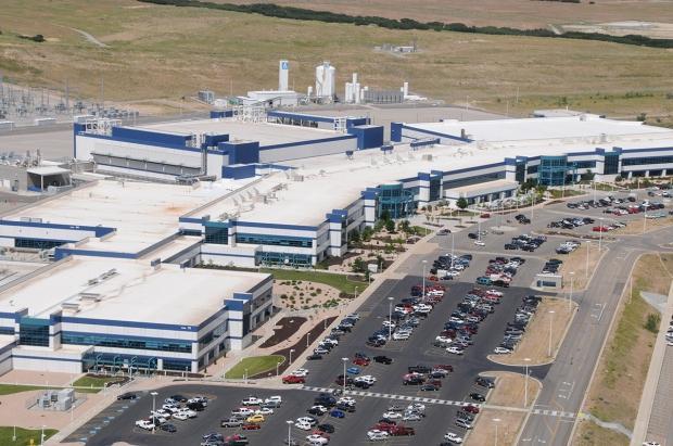 Micron calls it quits on IMFT - Intel not shaken