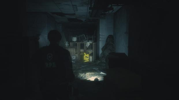 Resident Evil 2 Remake demo impressions