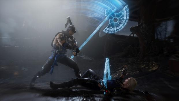 Mortal Kombat 11 to feature cross-play after initial launch